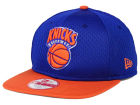 New York Knicks New Era NBA HWC Jersey Gamer 9FIFTY Snapback Cap Adjustable Hats
