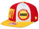 Houston Rockets New Era NBA HWC My Block 9FIFTY Snapback Cap Adjustable Hats