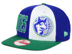Minnesota Timberwolves New Era NBA HWC My Block 9FIFTY Snapback Cap Adjustable Hats