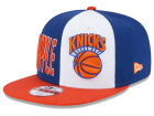 New York Knicks New Era NBA HWC My Block 9FIFTY Snapback Cap Adjustable Hats