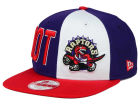 Toronto Raptors New Era NBA HWC My Block 9FIFTY Snapback Cap Adjustable Hats