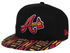 Atlanta Braves New Era MLB A-Tech 9FIFTY Snapback Cap Adjustable Hats