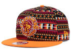 Cleveland Cavaliers New Era NBA HWC Tri-All Print 9FIFTY Snapback Cap Adjustable Hats