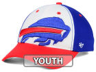 Buffalo Bills '47 NFL Youth Lil Show '47 MVP Cap Adjustable Hats