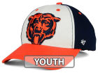 Chicago Bears '47 NFL Youth Lil Show '47 MVP Cap Adjustable Hats