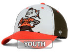Cleveland Browns '47 NFL Youth Lil Show '47 MVP Cap Adjustable Hats