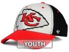 Kansas City Chiefs '47 NFL Youth Lil Show '47 MVP Cap Adjustable Hats