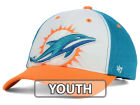 Miami Dolphins '47 NFL Youth Lil Show '47 MVP Cap Adjustable Hats