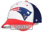 New England Patriots '47 NFL Youth Lil Show '47 MVP Cap Adjustable Hats