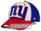 New York Giants '47 NFL Youth Lil Show '47 MVP Cap Adjustable Hats