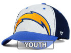 San Diego Chargers '47 NFL Youth Lil Show '47 MVP Cap Adjustable Hats