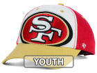 San Francisco 49ers '47 NFL Youth Lil Show '47 MVP Cap Adjustable Hats