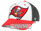 Tampa Bay Buccaneers '47 NFL Youth Lil Show '47 MVP Cap Adjustable Hats