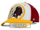 Washington Redskins '47 NFL Youth Lil Show '47 MVP Cap Adjustable Hats