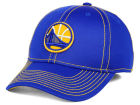 Golden State Warriors adidas NBA Reflective Flex Cap Stretch Fitted Hats