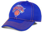 New York Knicks adidas NBA Reflective Flex Cap Stretch Fitted Hats