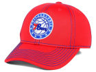 Philadelphia 76ers adidas NBA Reflective Flex Cap Stretch Fitted Hats