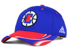 Los Angeles Clippers adidas NBA Above the Rim Adjustable Cap Hats