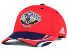 New Orleans Pelicans adidas NBA Above the Rim Adjustable Cap Hats