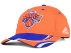 New York Knicks adidas NBA Above the Rim Adjustable Cap Hats