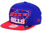 Buffalo Bills New Era NFL Big City 9FIFTY Snapback Cap Adjustable Hats