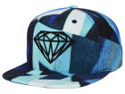 Diamond Brilliant Snapback Cap Adjustable Hats