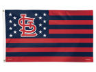 St. Louis Cardinals Wincraft 3x5 Flag - Stars & Stripes Flags & Banners