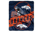 Denver Broncos The Northwest Company Raschel 50x60 Throw Bed & Bath