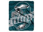 Philadelphia Eagles The Northwest Company Raschel 50x60 Throw Bed & Bath