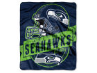 Seattle Seahawks The Northwest Company Raschel 50x60 Throw Bed & Bath
