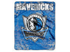 Dallas Mavericks The Northwest Company Raschel 50x60 Shadow Throw Bed & Bath