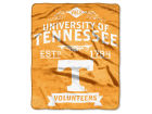 Tennessee Volunteers The Northwest Company Raschel 50x60 Rebel Throw Bed & Bath