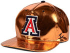 Arizona Wildcats Zephyr NCAA Gridiron Snapback Hat Adjustable Hats