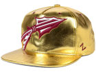 Florida State Seminoles Zephyr NCAA Gridiron Snapback Hat Adjustable Hats