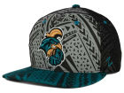 Coastal Carolina Chanticleers Zephyr NCAA Kahuku Snapback Hat Adjustable Hats