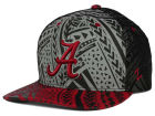 Alabama Crimson Tide Zephyr NCAA Kahuku Snapback Hat Adjustable Hats