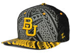Baylor Bears Zephyr NCAA Kahuku Snapback Hat Adjustable Hats