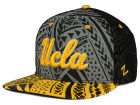 UCLA Bruins Zephyr NCAA Kahuku Snapback Hat Adjustable Hats