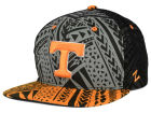 Tennessee Volunteers Zephyr NCAA Kahuku Snapback Hat Adjustable Hats