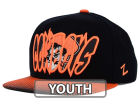 Oklahoma State Cowboys Zephyr NCAA Youth Graffiti Hat Adjustable Hats