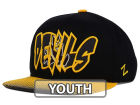 Arizona State Sun Devils Zephyr NCAA Youth Graffiti Hat Adjustable Hats