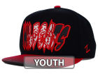 Arizona Wildcats Zephyr NCAA Youth Graffiti Hat Adjustable Hats