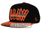 Illinois Fighting Illini Zephyr NCAA Youth Graffiti Hat Adjustable Hats