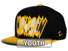 Michigan Wolverines Zephyr NCAA Youth Graffiti Hat Adjustable Hats