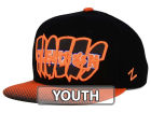 Clemson Tigers Zephyr NCAA Youth Graffiti Hat Adjustable Hats