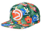Atlanta Hawks New Era NBA HWC Light Floral 9FIFTY Snapback Cap Adjustable Hats