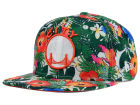 Golden State Warriors New Era NBA HWC Light Floral 9FIFTY Snapback Cap Adjustable Hats