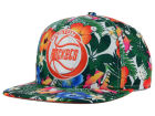 Houston Rockets New Era NBA HWC Light Floral 9FIFTY Snapback Cap Adjustable Hats