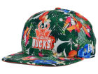 Milwaukee Bucks New Era NBA HWC Light Floral 9FIFTY Snapback Cap Adjustable Hats