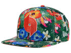 Portland Trail Blazers New Era NBA HWC Light Floral 9FIFTY Snapback Cap Adjustable Hats